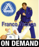 Gracie Jiu Jitsu Concepts Vacirca Brothers On Demand Video