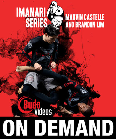 Imanari Series by Marvin Castelle & Brandon Lim (On Demand) - Budovideos Inc