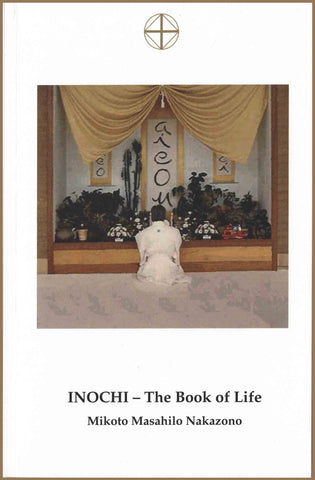 Inochi - The Book of Life by Mikoto Masahilo Nakazono - Budovideos Inc