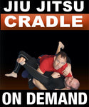 The Jiu Jitsu Cradle 2 DVD Bjorn Friedrich (On Demand) - Budovideos
