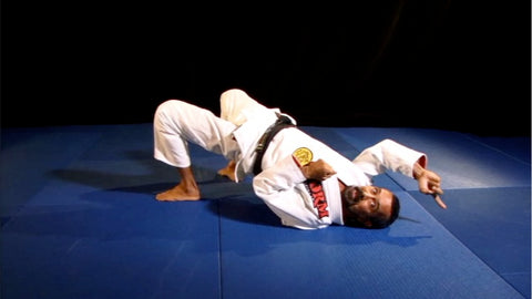 Kid Peligro Vol 2 - BJJ Great Escapes (On Demand) - Budovideos