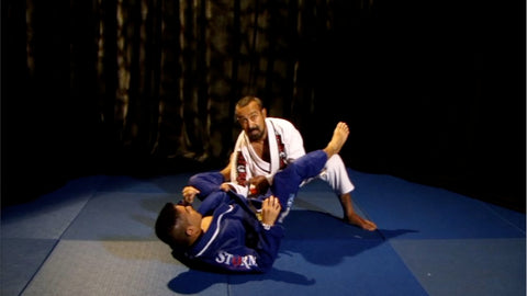 Kid Peligro Vol 3 - Passing the Guard (On Demand) - Budovideos