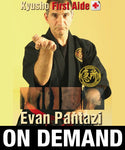 Kyusho First Aid by Evan Pantazi (On Demand) - Budovideos