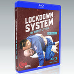 The Lockdown System DVD or Blu-ray by Brent Littell