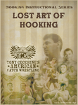 Lost Art of Hooking 6 DVD Set with Tony Cecchine - Budovideos