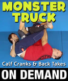 Monster Truck System Calf Cranks & Back Takes with Bjorn Friedrich (ON DEMAND) Free! - Budovideos