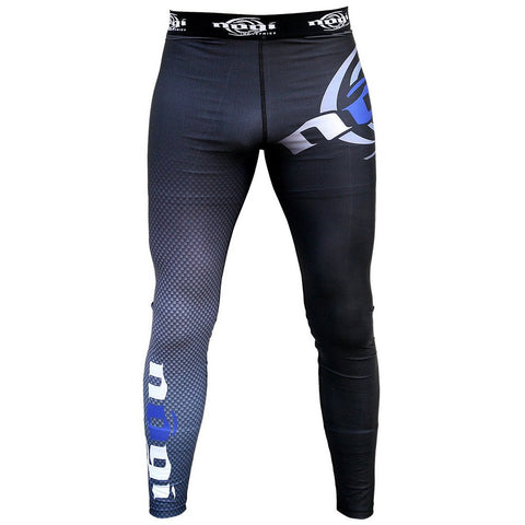 Black Carbon Spats by Nogi Industries - Budovideos
