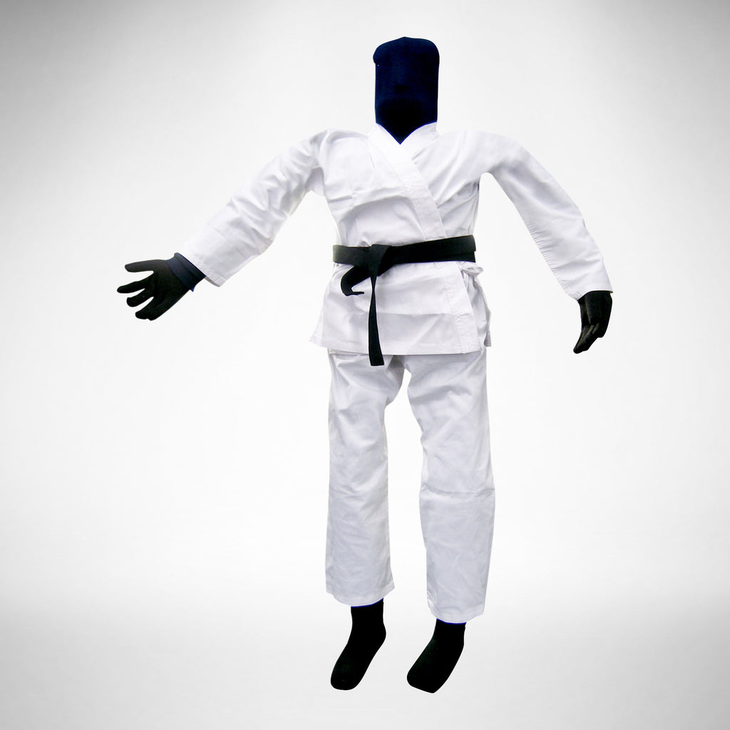 BUSTER JR Grappling Dummy - Ships Free in the USA