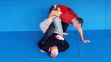 Prevent Leglocks with Bjorn Friedrich