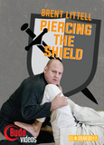 Piercing the Shield DVD Blu Ray Brent Littell