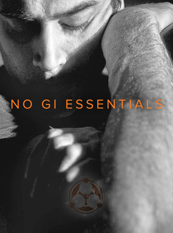 Submission Grappling: No Gi Essentials by Roy Dean (On Demand) - Budovideos