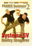 RMA Systema SV France Seminar 2017 Vol 2 with Dmitry Skogorev (On Demand) - Budovideos