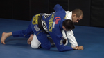 111 Half Guard Techniques 3 DVD Set with Caio Terra - Budovideos