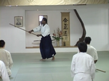 New York Aikikai: Past, Present, & Future DVD - Budovideos