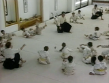 Teaching Aikido to Children DVD by Bruce Bookman