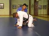 Infinite Jiu-jitsu 1: Defensive Power Drills DVD by Carlos Machado