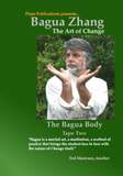 Bagua: The Art of Change DVD 2 by Ted Mancuso (Preowned)