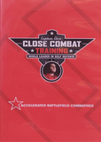 Close Combat Training Accelerated Battlefield Combatives 4 DVD Set with Captain Chris (Preowned) - Budovideos