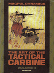 Magpul Dynamics Art of the Tactical Carbine Vol 2 (2nd Edition) 4 DVD Set - Budovideos