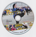 5th Annual Tai Chi Day Event DVD (Preowned) - Budovideos