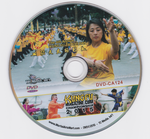 4th Annual Tai Chi Day Event DVD (Preowned) - Budovideos