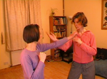 Sun Style Baguazhang 2 DVD Set by Joanna Zorya (Preowned) - Budovideos