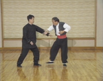 Kung Fu Baguazhang 3 DVD Set by Adam Hsu (Preowned) - Budovideos