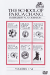 Pa Kua Chang 6 DVD Set by Jerry Alan Johnson (Preowned) - Budovideos
