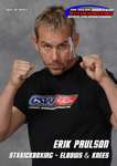 STXKICKBOXING Elbows & Knees DVD by Erik Paulson - Budovideos