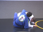 Attacking Guard Vol 3: Sweeps by Joe Moreira (Preowned) - Budovideos