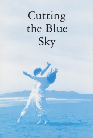 Cutting the Blue Sky: Shintaido of America 25 Years: 1976-2001 Book