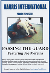 Passing the Guard DVD by Joe Moreira (Preowned) - Budovideos