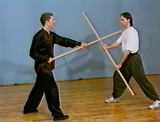 Seven Star Praying Mantis Kung Fu 12 DVD Set by John Funk (Preowned) - Budovideos