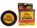 Tiger Balm Ultra Strength Pain Relief 1.7 oz - Budovideos