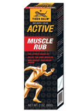 Tiger Balm Active Muscle Rub - 2 oz - Budovideos