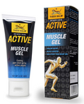 Tiger Balm Active Muscle Gel - 2 oz - Budovideos