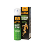Tiger Balm Active Muscle Spray - 2.53 oz - Budovideos