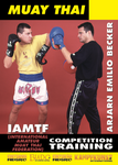 Muay Thai Competition Training DVD by Emilio Becker - Budovideos