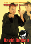 Wolf Extreme Defense DVD by David Buisan - Budovideos