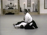 Aikido Technical Guidelines 4 DVD Set by TK Chiba  (Preowned) - Budovideos