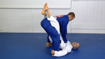 Gracie Barra Fundamental Curriculum 4 DVD Set with Marcio Feitosa (Preowned) - Budovideos