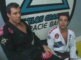 Champions of Gracie Barra: Marcio Feitosa 2 DVD Set (Preowned) - Budovideos