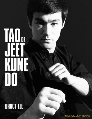 Tao of Jeet Kune Do: New Expanded Edition by Bruce Lee - Budovideos