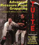Advanced Pressure Point Grappling Book by George Dillman - Budovideos
