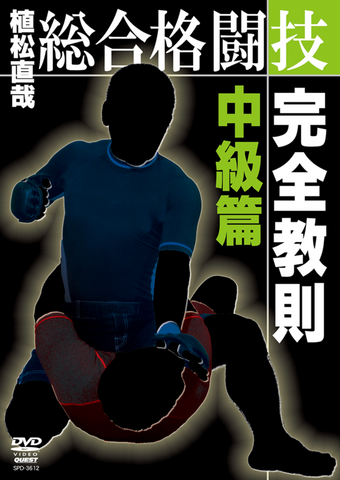 Complete Intermediate MMA Instruction by Naoya Uematsu - Budovideos