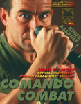 Commando Combat Knife Assault DVD with Juan Hombre - Budovideos Inc