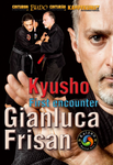 Kyusho First Encounter DVD with Gianluca Frisan - Budovideos Inc