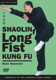 Shaolin Long Fist Kung Fu Basic Sequences DVD with Dr. Yang, Jwing Ming - Budovideos Inc