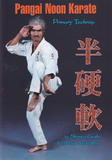 Pangai Noon Karate DVD 3: Advanced Kata by Shinyu Gushi - Budovideos Inc