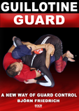 Guillotine Guard 2 DVD Set with Bjorn Friedrich - Budovideos